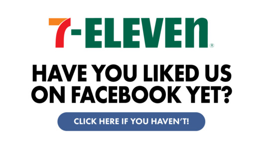 7 Eleven Malaysia Always There For You