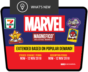Marvel Magnefico